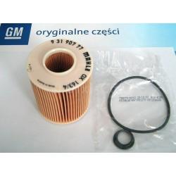 Filtr oleju ASTRA G (1.7)