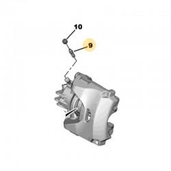 Odpowietrznik zacisku hamulcowego 9834540680 (Corsa F)