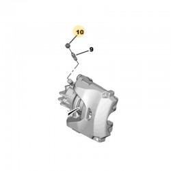 Osłona odpowietrznika zacisku hamulcowego 9834539680 (Corsa F)
