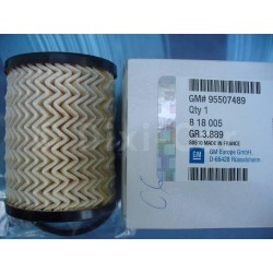Filtr paliwa ASTRA H (1.7)