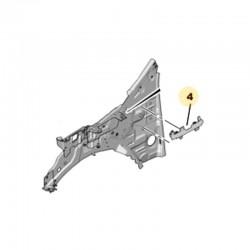 Wspornik wzmocnienia przedniego błotnika, lewy YP00010180 (Grandland X)