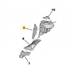 Wspornik kielicha, lewy 9676049380 (Grandland X)