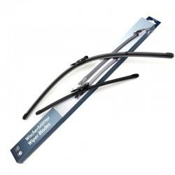 Pióra wycieraczek Flat Blade 95516013 (Corsa D)