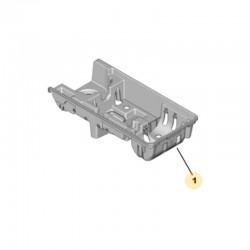 Wkład koła zapasowego do zestawu naprawczego ogumienia 9816736980 (Grandland X)