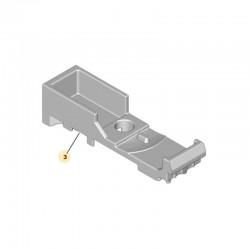 Wkład koła zapasowego do zestawu naprawczego ogumienia 9818429980 (Grandland X)