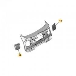 Panel klapy bagażnika, lewy YP000698YX (Grandland X)
