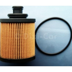 Filtr oleju CORSA D diesel (1.3) wystający