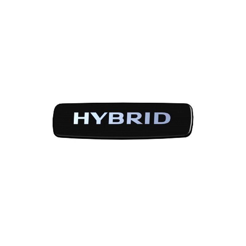 Emblemat boczny HYBRID 98371010ZD (Grandland X)