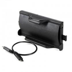 Uniwersalny uchwyt na smartfona, kolor Jet Black 39132945 (Astra K)