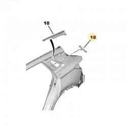 Listwa nadwozia tylna, prawa YP000482YX (Grandland X)