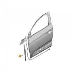 Uszczelka drzwi przednich, lewa YP00128380 (Grandland X)