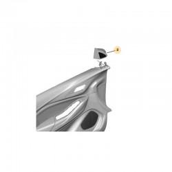 Osłona głośnika tapicerki drzwi przednich, lewa YP000261YX (Grandland X)