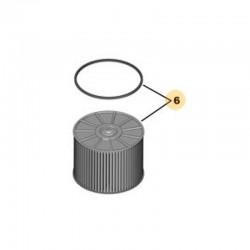 Filtr paliwa, wkład 1.5 9817256080 (Vivaro C, Zafira Life)