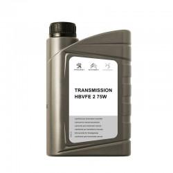 Olej przekładniowy TRANSMISSION HBVFE2 75W 1618078480
