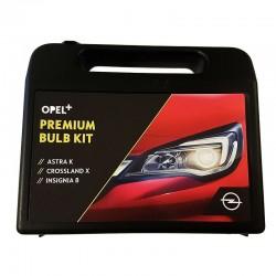 Zestaw żarówek Philips GM 39022498 (Opel Astra K)