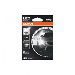 Żarówka LED W5W 1648241980 OSRAM