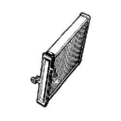 Filtr kabinowy ZAFIRA A węglowy (BEHR)