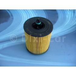 Filtr oleju ZAFIRA A (2.2) Z22SE