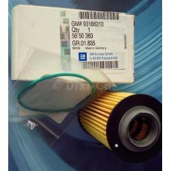 Filtr oleju SIGNUM (2.8)