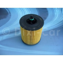 Filtr oleju Opel 2.0, 2.2, 2.4 (Astra H, G, J, Signum, Speedster, Vectra B, C, Zafira A, B)
