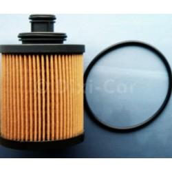 Filtr oleju CORSA C (1.3)