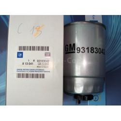 Filtr paliwa ASTRA F (1.7)