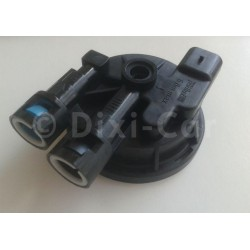 Pokrywka górna filtra paliwa OMEGA B (2.2)