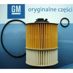 Filtr oleju SIGNUM (3.0) diesel
