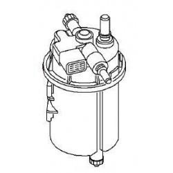 Filtr paliwa MOVANO A (2.2/2.5)