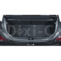 Zamykany schowek bagażnika – Fly Opel Adam