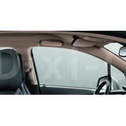 Schowek na okulary - beżowy Cashmere Opel Mokka