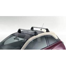 Bagażnik dachowy Opel Adam