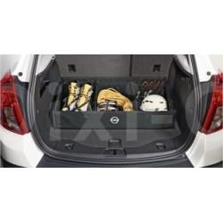 Pojemnik bagażnika - miękki Opel Mokka