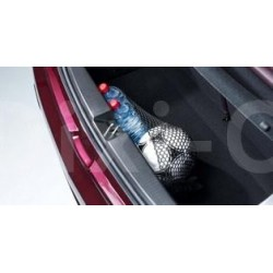 Siatka bagażowa – pionowa Opel Adam