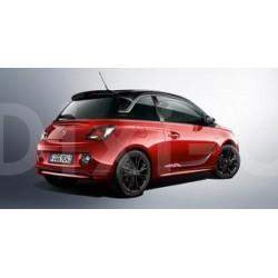 Tylny spoiler dachowy OPC Line Opel Adam
