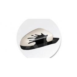 Nakładki lusterek zewnętrznych – Splat Opel Adam