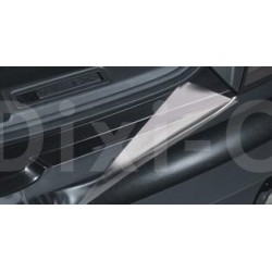 Folia ochronna nadwozia – tylny zderzak Opel Adam