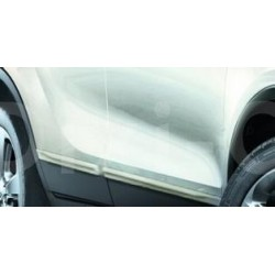 Zestaw listw bocznych do lakieru Opel Mokka