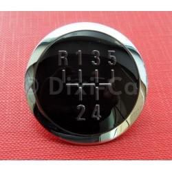 Nakładka gałki zmiany biegów VECTRA C/CORSA D/SIGNUM (F17)